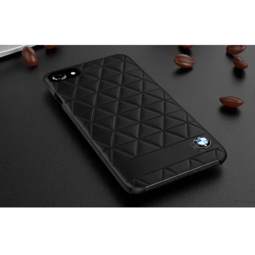 check out c1bb0 50c60 BMW Apple iPhone 7 Plus Official Superstar zDRIVE Leather Case ...