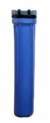 20'' Blue Filter Housing (Boul)