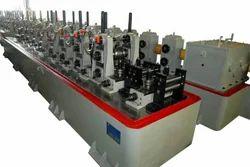 Stainless Steel Tube Mill Equipment
