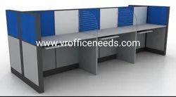 BPO Workstation