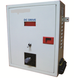 Upto 5.5kw 15A DC Drive, Model Name/Number: Own, Single Phase