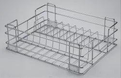 SS Thali Basket