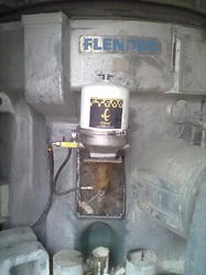 Oil Filtration For Cement Industry