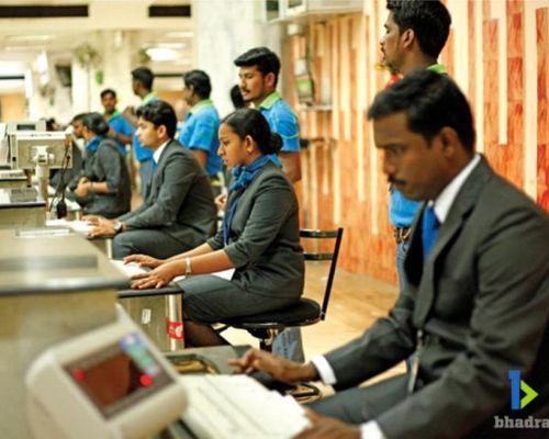 Hospitality And Helper Staff Job in Saket, New Delhi, E