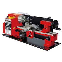 Mini Lathe Machine C2 Mini Lathe Machine Manufacturer From Mumbai