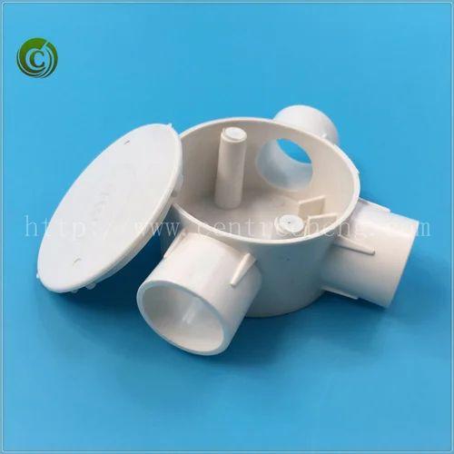 PVC Surface Junction
