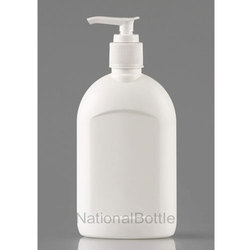 Personal Care Bottle