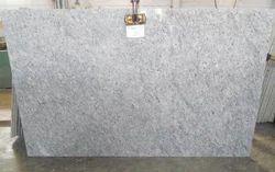 Moon White Granite or Pearl White Granite, Thickness: >25 mm