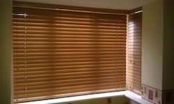 Window Horizontal Blinds
