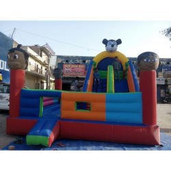 Mickey Inflatables Bouncy Castle