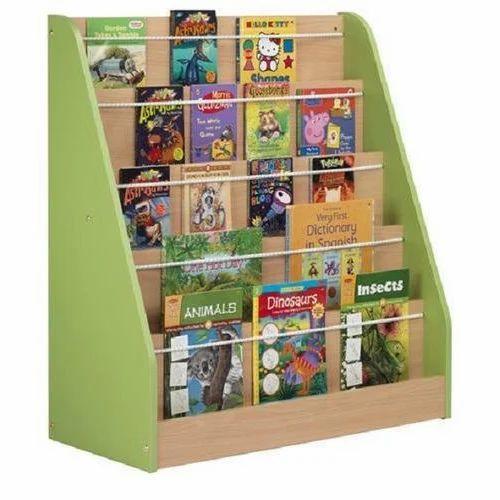 Wooden Book Display Rack Wooden Rack And Almirah Deepak Custom Wooden Book Display Stand