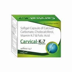 Calcium K27