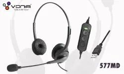 Vonia DH-577MD C2 USB Headset