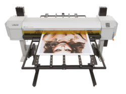 UV Printers - Mutoh Valuejet UV Printer - 1638UH Distributor