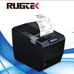 RUGTEK RP327-Thermal Receipt Printer