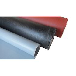 Silicone Coated Glass Cloth, Silicone Coated Glass Cloth | South