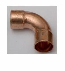Copper Nickel Elbow, Size: 1 inch