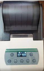 Statistical Printer