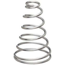 Compression Conical Spring