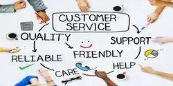 Customer-Care Service Provider in Pan India