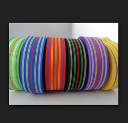 Polyester Garment Laces