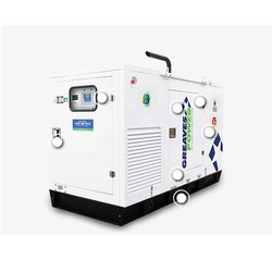 62.5 kVA Greaves Diesel Generator