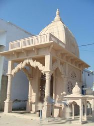 Stone Temple (Todi Design & Hindu Architect Mandir)