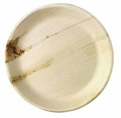 Eco Palm Leaf Plates