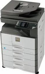 Sharp AR-6031N Black & White Multifunction Printer, Upto 31 ppm