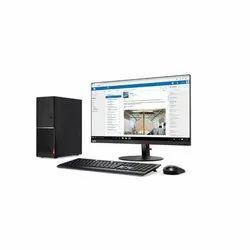 V520 Tower Desktop Computer