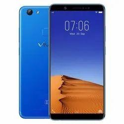 Ips Second Hand Vivo V7 Plus Smartphone, Display Size: 15.21 Cm