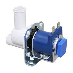 Ice Machine Drain Valve