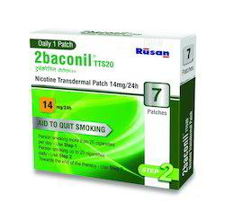 2baconil TTS20 Nicotine