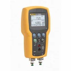 Pressure Calibrator Calibration Service