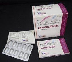 Amoxicillin Clavulanic Acid Tablets