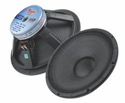 Mega Ms - 1518 P.A. Speakers