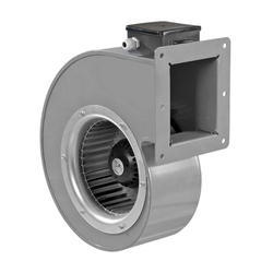 BB Range Low Pressure Fans