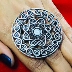 Oxidized Heavy Rings