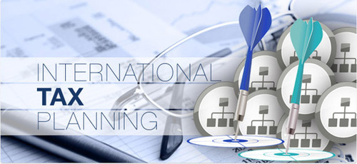 International Tax Planning Services at Rs 1500/one | international ...