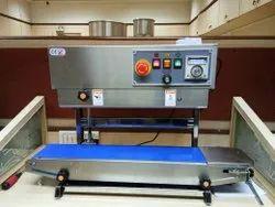 Inkjet Printer & Packaging Machine