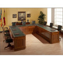 U-Shape Conference Table