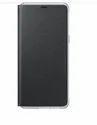 Galaxy A8 Neon Flip Cover
