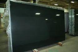 Black Pearl Granite, Slab, Thickness: 5 - 25 mm