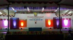 Meeting Hall Decoration