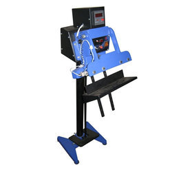 Foot Operated Tube Sealing Machine
