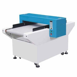 Needle Detector Machines