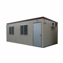 Portable Engineers Cabin
