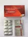 Lycopene Multi Vitamins Minerals (Lyconeb Capsule)