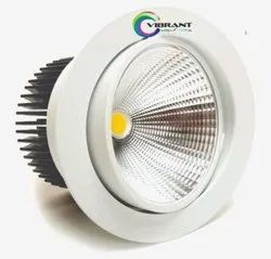 30W LED COB Light