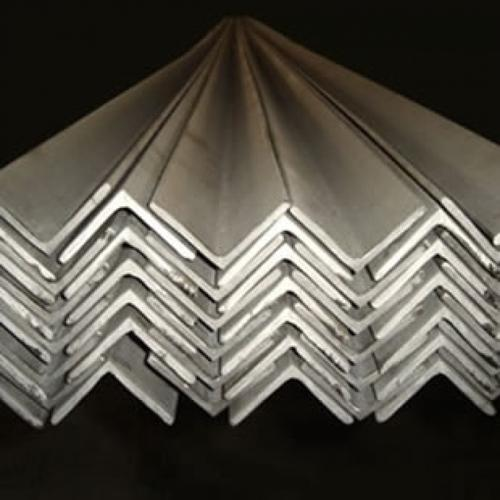 Stainless Steel Angle Bars, Dimensions: 25 x 25 x 3 mm